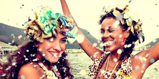 Carnaval 2012 Florianópolis