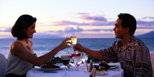 4 sugestões para um jantar delicioso neste Valentine's Day