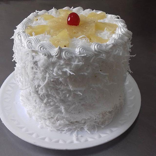 Torta Mineira - Gilda Cakes Bolos Florianópolis
