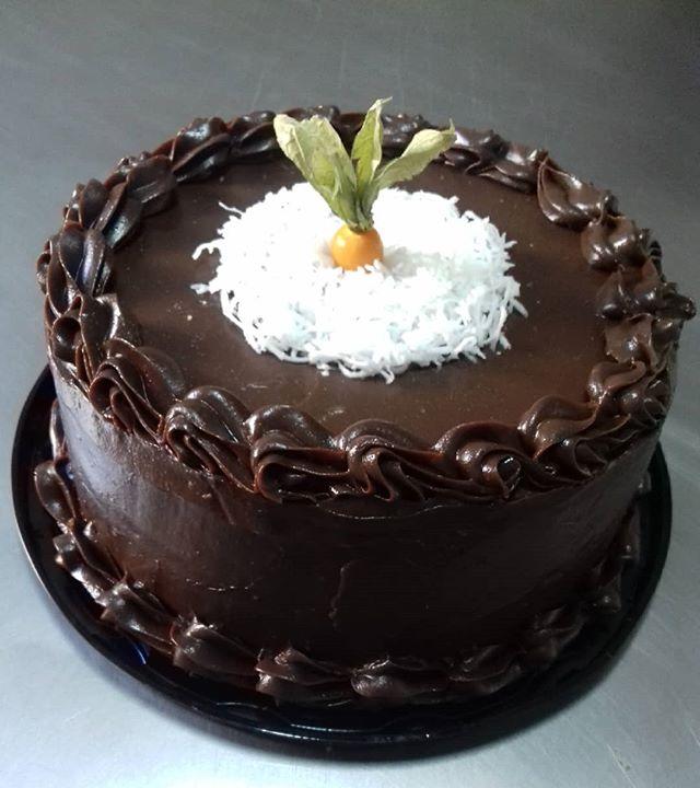 Torta Ragazza - Gilda Cakes Bolos Florianópolis