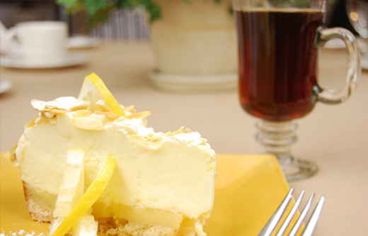 Harmonização de Witbier com Torta de Limão